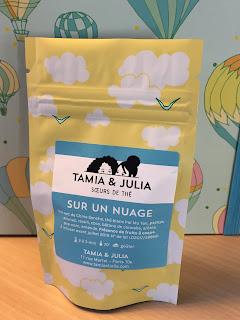 tamia&julia-thesèlathebox-