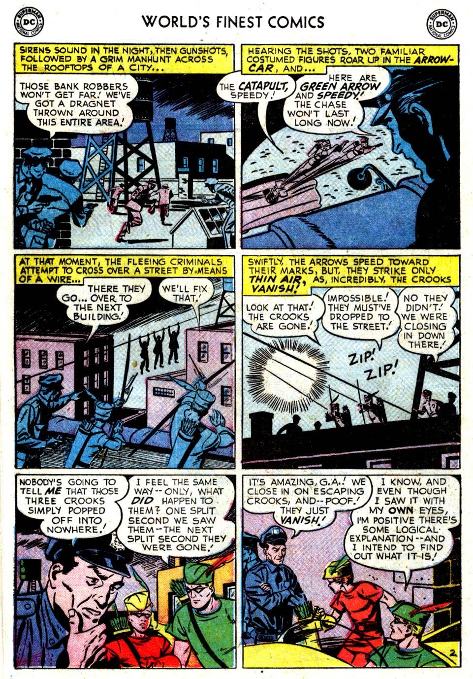 Read online World's Finest Comics comic -  Issue #68 - 28
