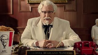 Sejarah Kakek Simbol KFC dan Kisah Sedih Perjuangannya