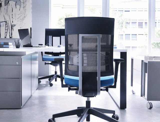 buy best ergonomic mesh office chair review