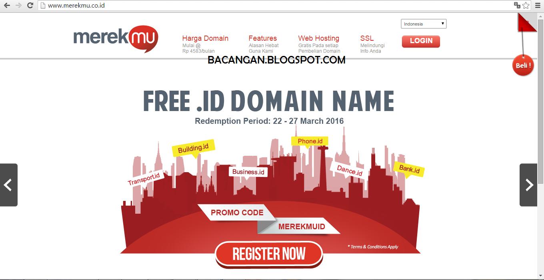Jangan Menggunakan Biodata Palsu Agar Tidak Di Reject Permintaan Domain Gratisnya Dan  Akun Hanya Diperbolehkan  Domain Saja