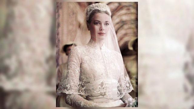 598ace0b5 O vestido de noiva Vintage mais copiado do mundo
