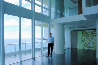 Glass Walls NYC