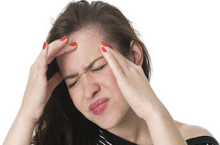 perawatan dan pengobatan migrain tercepat tanpa obat
