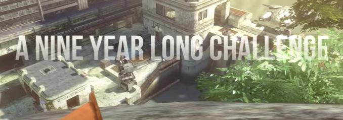 Nueve años después logran entrar en zona de Halo 3 inaccesible