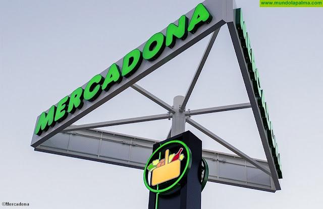 Mercadona inaugura su primera tienda en La Palma