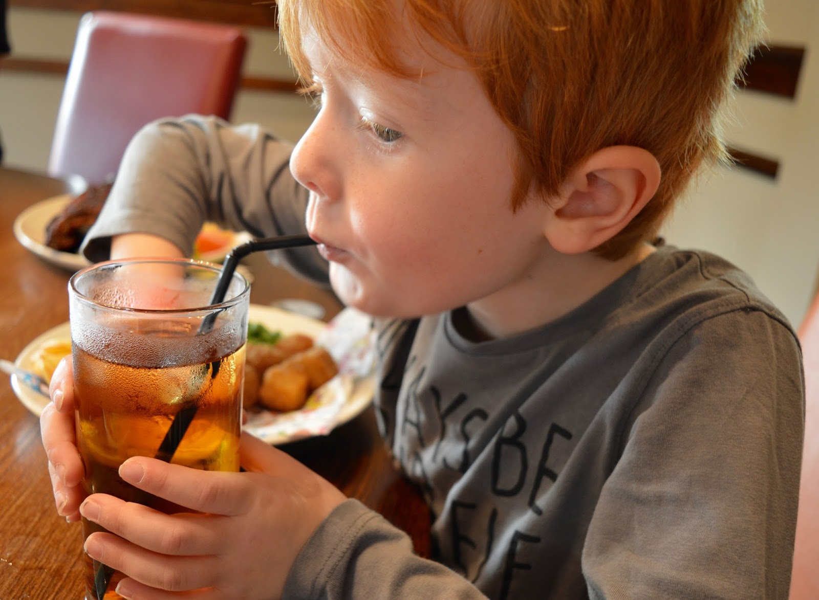 Derwent Crossing Brewers Fayre near intu Metrocentre | Play Area & Children's Menu Review