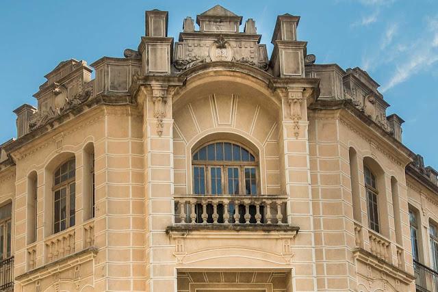 Palacete Lustoza
