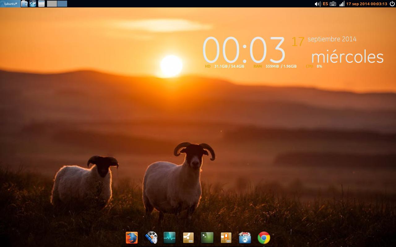Realtek RTL8192CU: mismos problemas y nuevas soluciones con Lubuntu