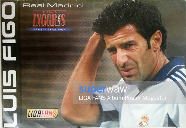 Luis Figo (Real Madrid)