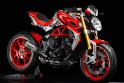 MV Agusta Dragster 800 RC 2018 Towards EICMA 2017