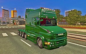 Scania T 1.7.1