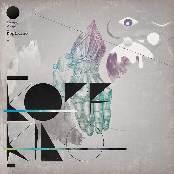 Damien Vignaux - Graphic Design