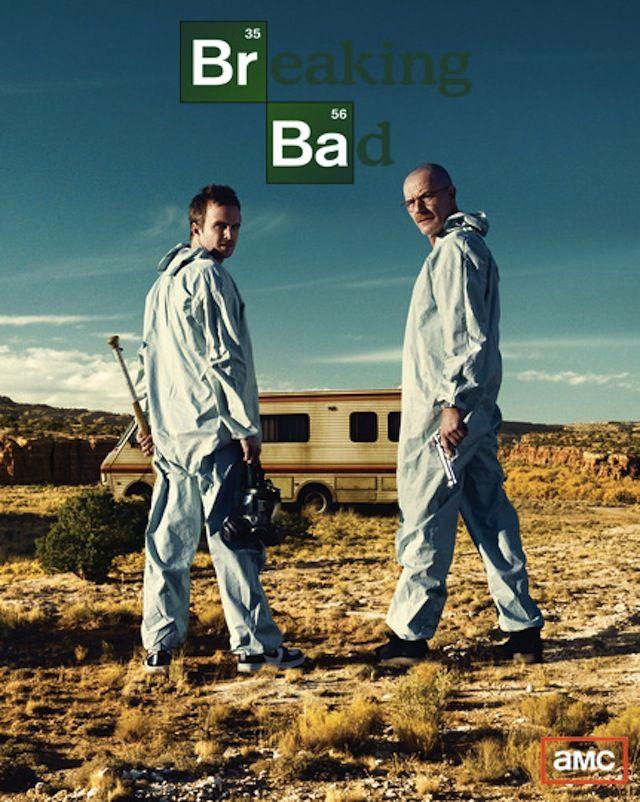 Tập Làm Người Xấu phần 4 - Breaking Bad season 4 (2021)