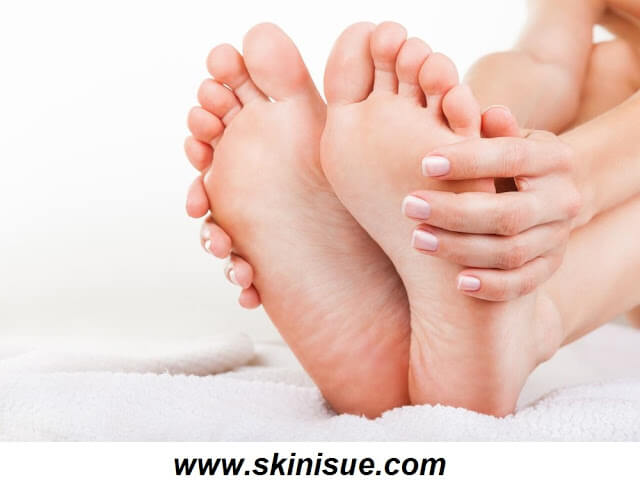 Can You Make Your Feet Skinnier