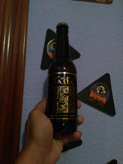 Cerveza Taifa