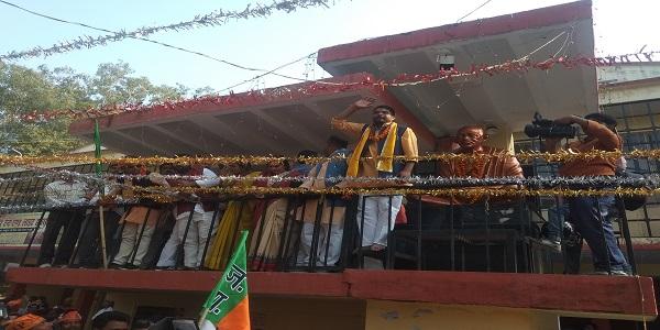 saurabh-ki-jhandabardari-me-bhajpa-ka-pahla-show-raha-mega