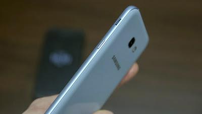Samsung A7 2017 vừa nhận chuẩn FCC - 164761