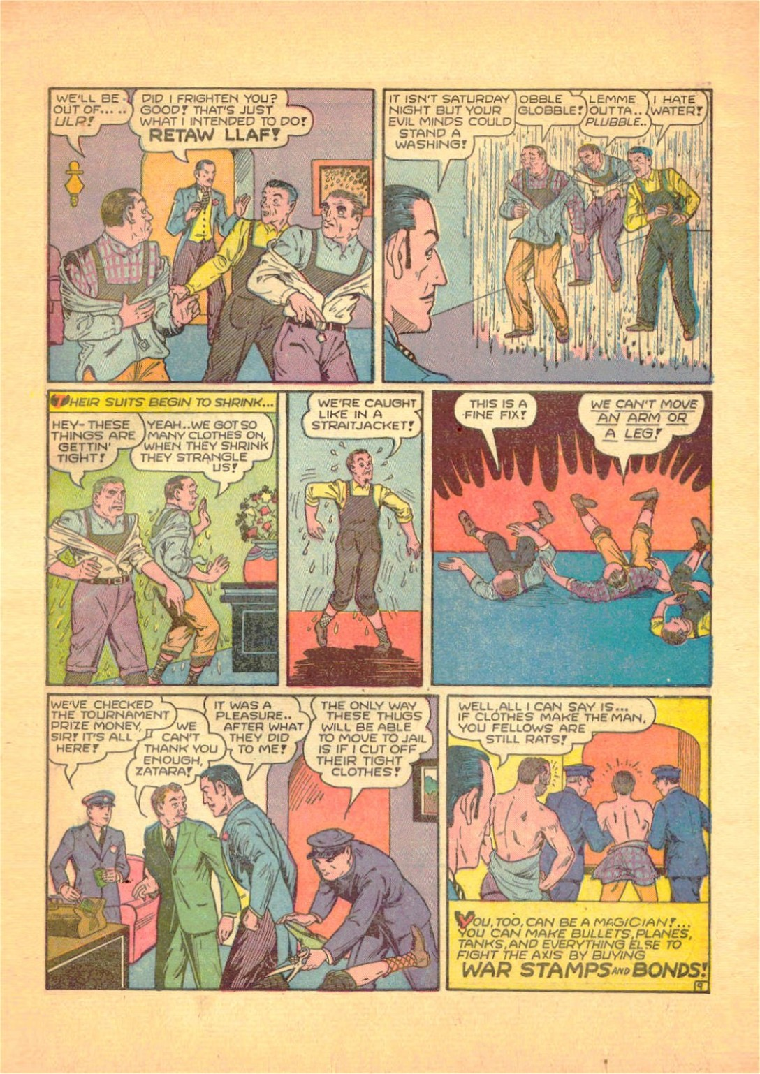 Action Comics (1938) 60 Page 63