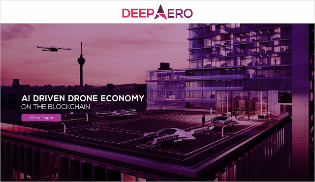 deep aero ico review