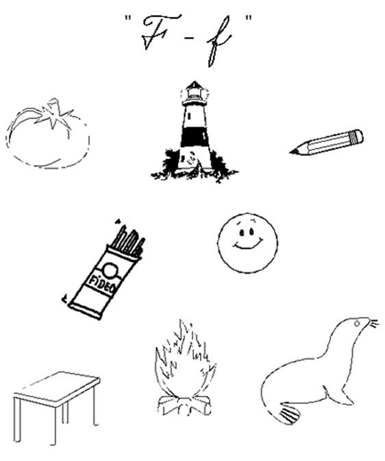 Imagenes Que Empiecen Por La Letra F Diferentes Palabras Empiezan ...