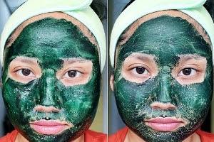 25 Manfaat Masker Spirulina untuk Wajah Tampak Cantik Dan Sehat