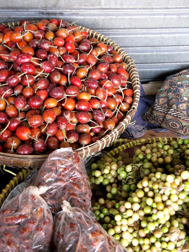 Indonezja - owocowy zawrót głowy - owoce Indonezji