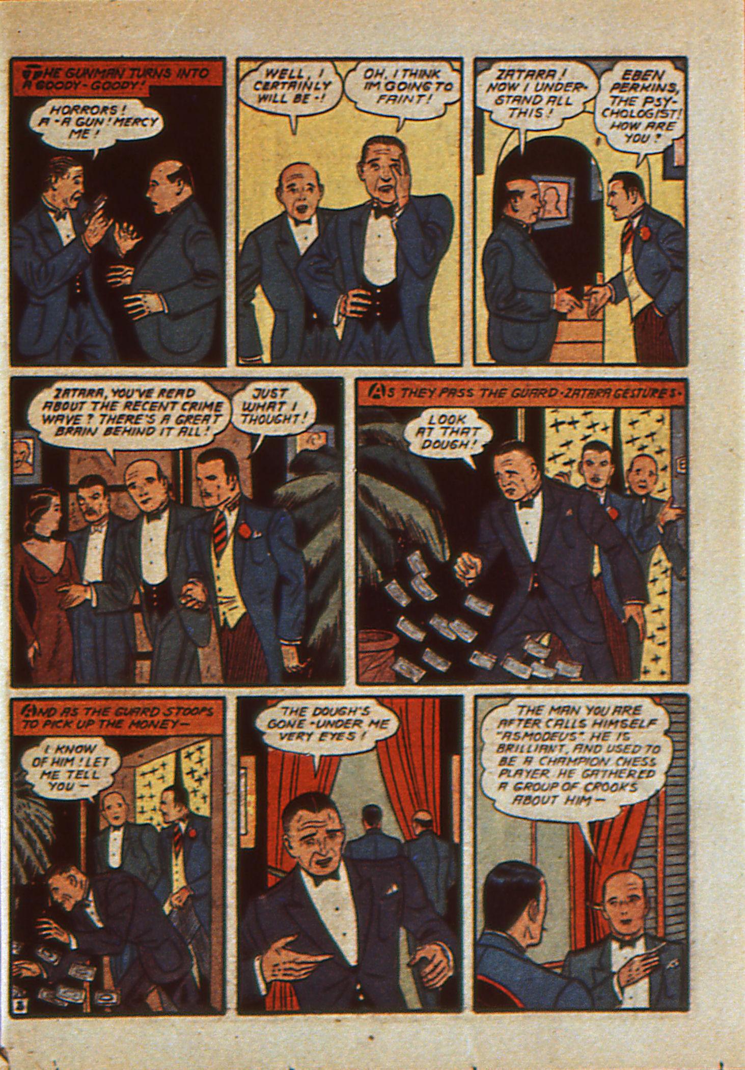 Action Comics (1938) 25 Page 56