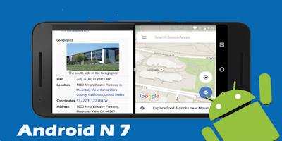 جوجل تُعلن عن  Android N (النسخة الجديدة من نظام الأندرويد)