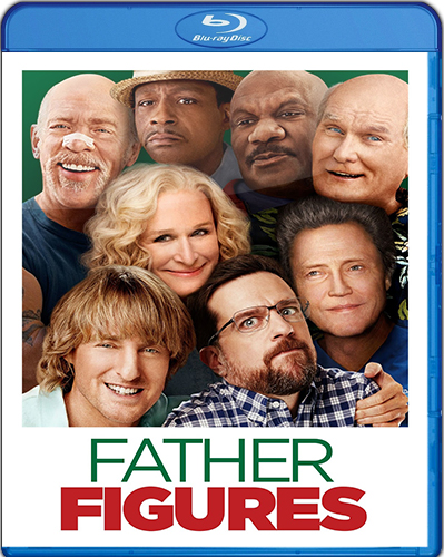 Father Figures [2017] [BD50] [Latino]