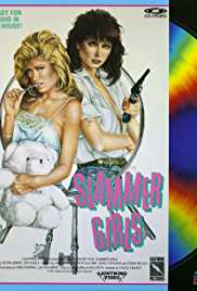 Slammer Girls 1987 Watch Online