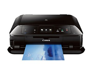 Canon PIXMA MG7510 Driver Download and Setup