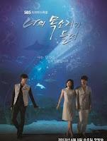 Drama Korea I Can Hear Your Voice Subtitle Indonesia