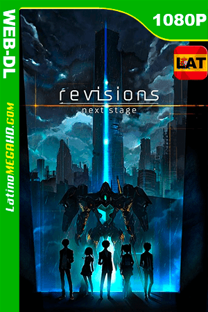 Revisions Temporada 1 (2019) Latino HD WEB-DL 1080P ()