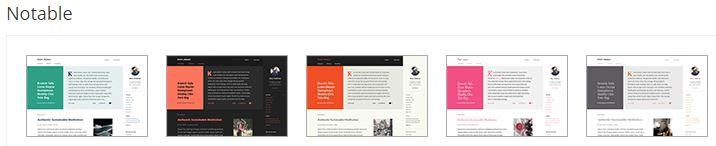 Blog ka theme kaise change kare ?