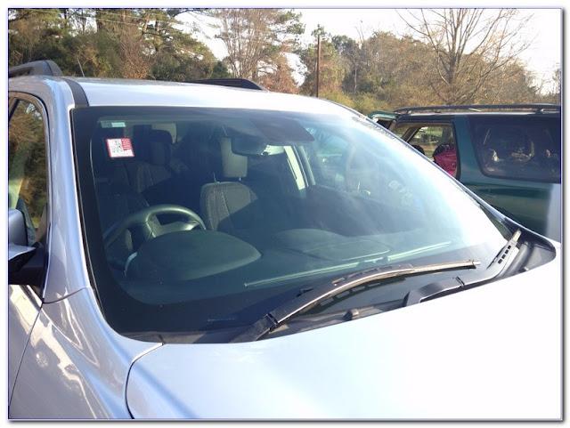 Car Window Glass Repair Cost Near Me