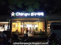Chingu Korean Fan Cafe, Nikmati Suasana Cafe Korea di Bandung