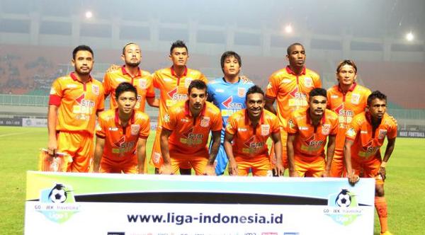 Borneo FC akan Tampil Menyerang Lawan PSM Makassar