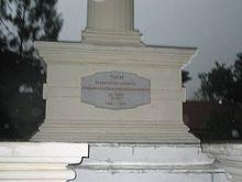 monumen kebangkitan nasioanal