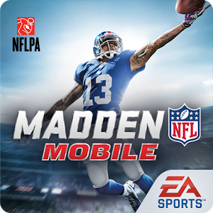 how to play madden mobile game by mmorog