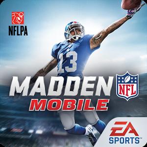 Madden NFL Mobile 3.1.3 Mod Apk (Unlimited + Unlocked)