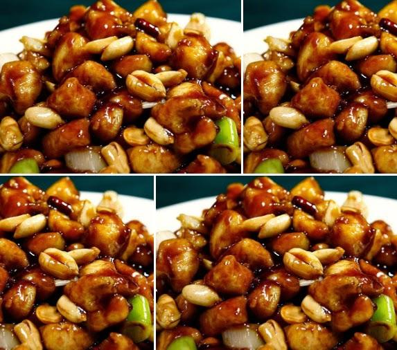 Image Result For Resep Masak Ayam Kung Pao