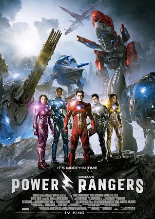 ตัวอย่างหนังใหม่ : Power Rangers (ฮีโร่ทีมมหากาฬ) ซับไทย poster23