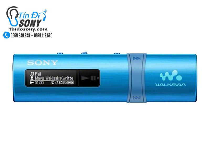 Máy nghe nhạc Sony Walkman NWZ-B183F (Like New)