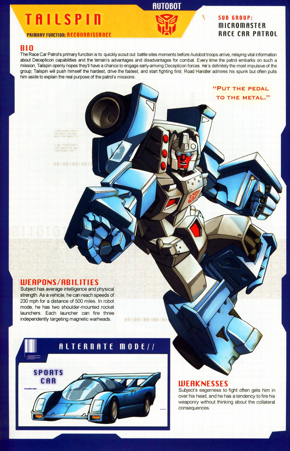 Read online Transformers: More than Meets the Eye comic -  Issue #6 - 66