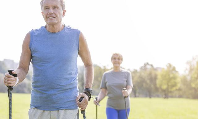 Что полезнее - 10 000 шагов в день или 3 короткие, но энергичные прогулки?