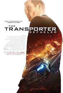 Người Vận Chuyển 4 - Transporter 4 (2015) | Full HD VietSub