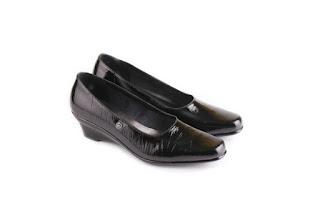 Sepatu Kerja  Wanita JLX 4103