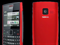 Firmware Nokia X2-01 RM-709 Version 08.70 Bi