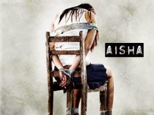 Cerita Urban Legend Aisha